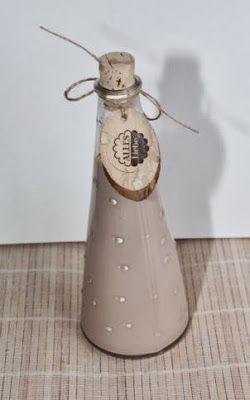 ✿ MM-Creative ✿: Marzipan- und Kinderschokoladenliköre mit Thermomixrezept