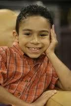 Noah Gray-Cabey  aka  Franklin (My Wife and Kids) born November 16, 1995