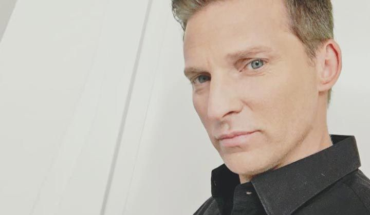 During a special Facebook live video, Steve Burton revealed that his surprise General Hospital return will be exciting -- and lengthy.