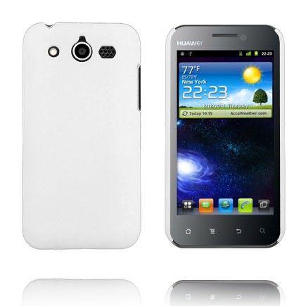 Hard Shell (Hvit) Huawei Honor Deksel