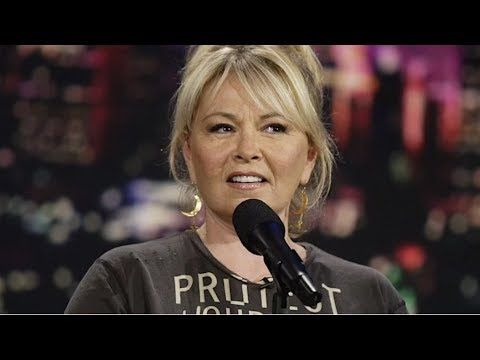 TKO: Roseanne Barr Just EXPOSED Kathy Griffin For Who She Really Is! Loo...