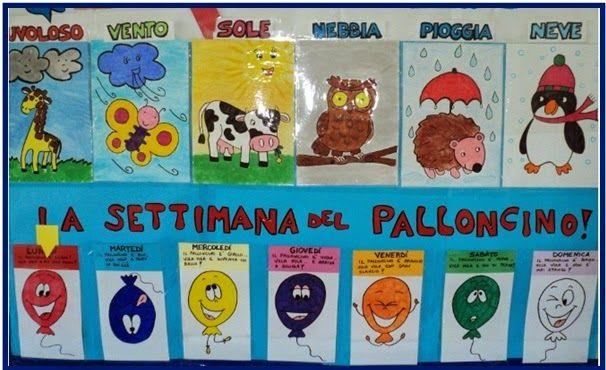 """Scuola dell'infanzia """"S. Maria Goretti"""" Una Scuola Insieme per Crescere"""