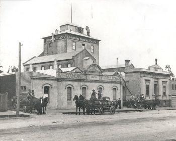 Ballarat Brewing Co.