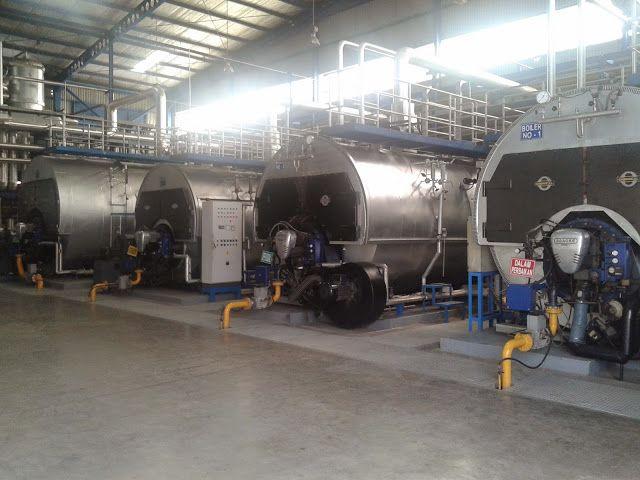 pembuat boiler jakarta indonesia 3