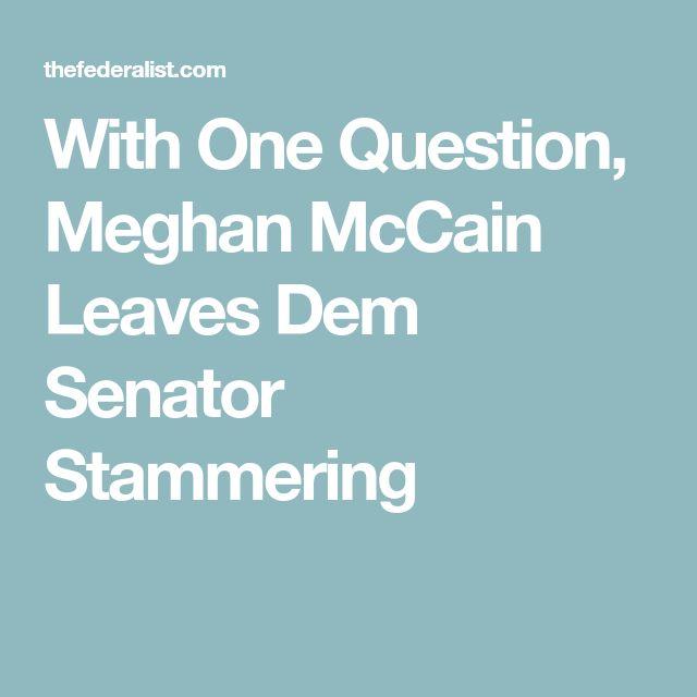 Best 25+ Meghan Mccain Ideas On Pinterest