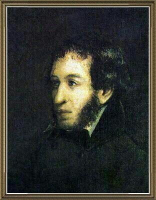 Карл Брюллов.