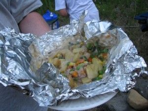 Foil Packs: A simple and healthy recipe when RVing and camping! YUM!: Camps Director, Campfires Foil, Campfires Chicken, Packets Recipe, Campfires Recipe, Healthy Recipe, Foil Packets, Foil Packs, Camps Food