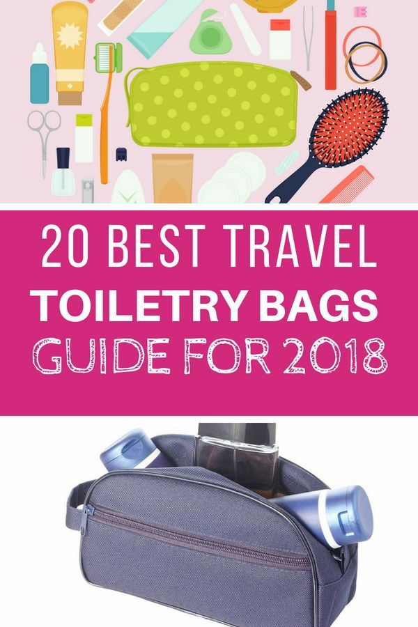 20 best travel toiletry bag guide for 2018. Choosing the best travel  toiletry bag might seem like a trivial task compared to the other tasks  involved in ... cac3db496d