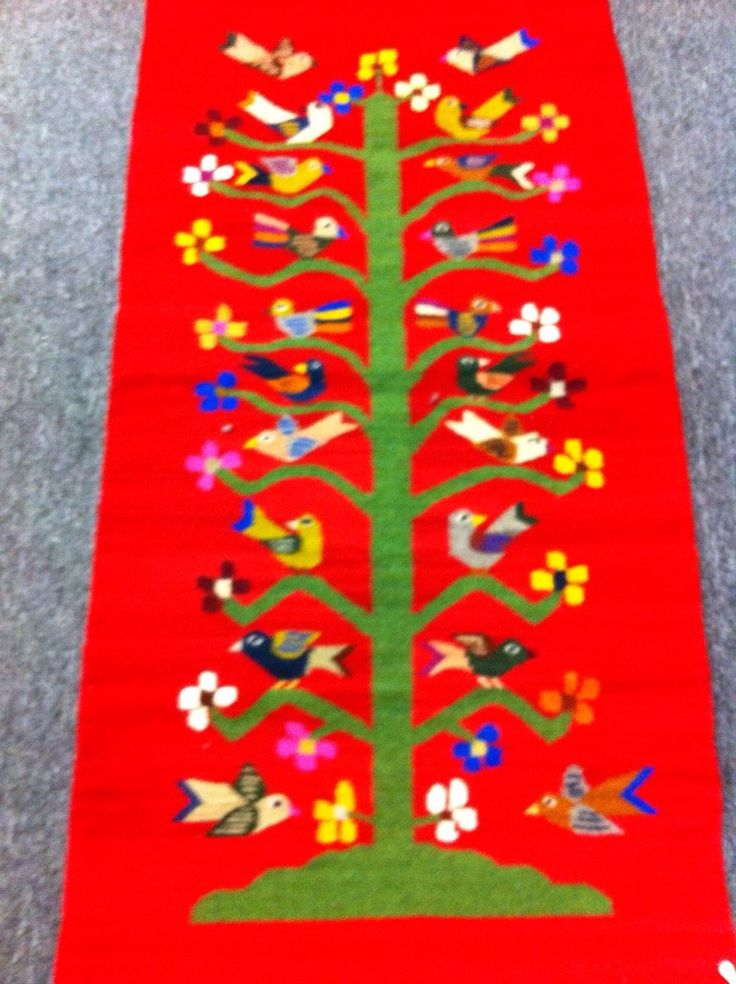 19 Best Zapotec Handwoven Rugs Images On Pinterest Hand