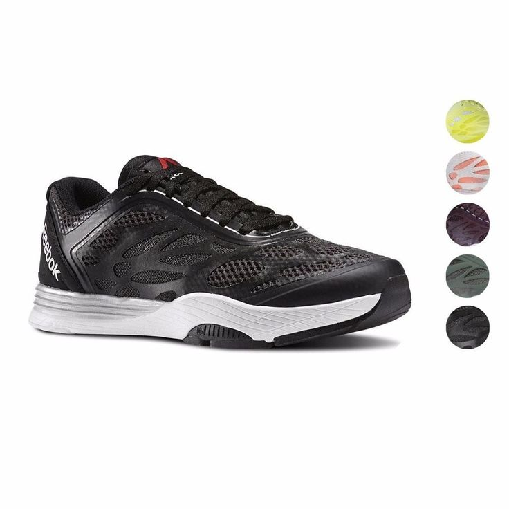Reebok les mills cardio ultra collection women's shoes