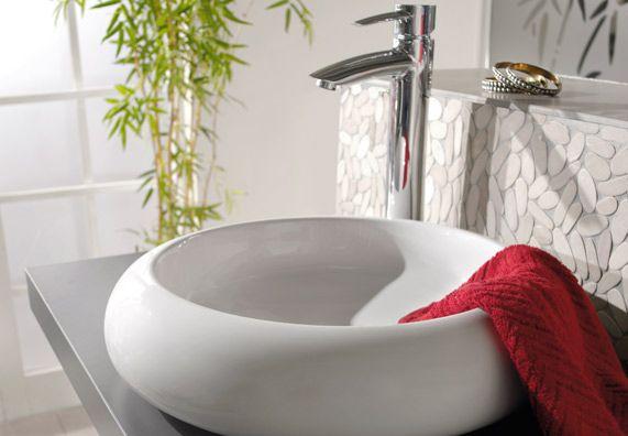 Czasem duży wyrób produktów może być kłopotem. Z chęcią podpowiemy na co zwracać uwagę przy wyborze umywalki #bathroomdesign #tips #bathroomdecor #style #interior #interiordesign #lazienka #wnętrze  #porada #obipolska #obibowarto