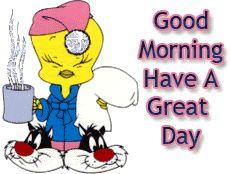 tweety bird quotes | Beautiful Good Morning
