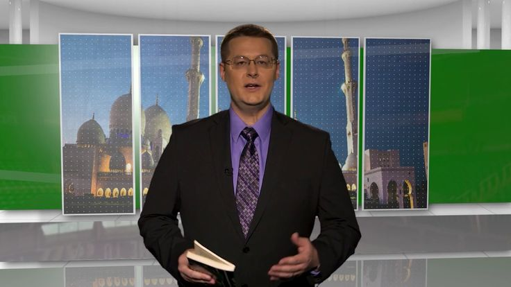 Answering Islam 6: What Are the Main Differences Between Islam and Chris...