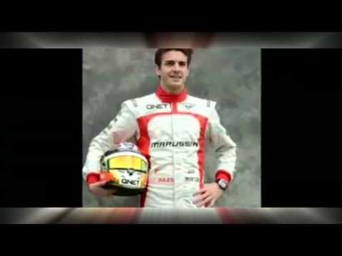 Jules Bianchi Bbc   Jules Bianchi's Death
