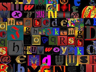 Mille anni prima della nascita di Cristo però, si verifica una vera e propria rivoluzione che già si preparava da tempo: l'invenzione dell'alfabeto.