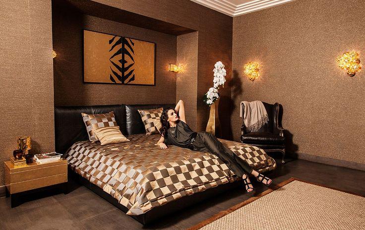 Diamant sur le parc luxury apartment paris 16 • finest residences