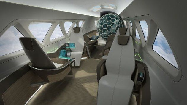 Aircraft Interior Design Aircraft Interior Pinterest The O 39 Jays Photos And Interior Design