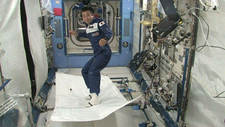 NHK ガッテン!「NASA直伝!魅惑のアンチエイジング術」