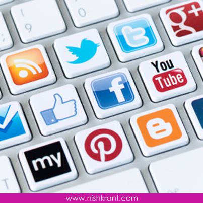 We provide web promotion services and rock your web presence on social media platforms.