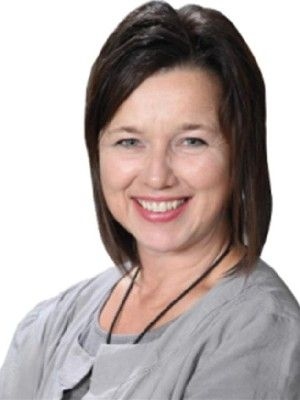 Patricia Boyd