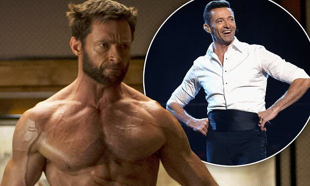 Hugh Jackman Reveals The Difficult Side Of Fame Hugh Jackman Wolverine Hugh Jackman Jackman