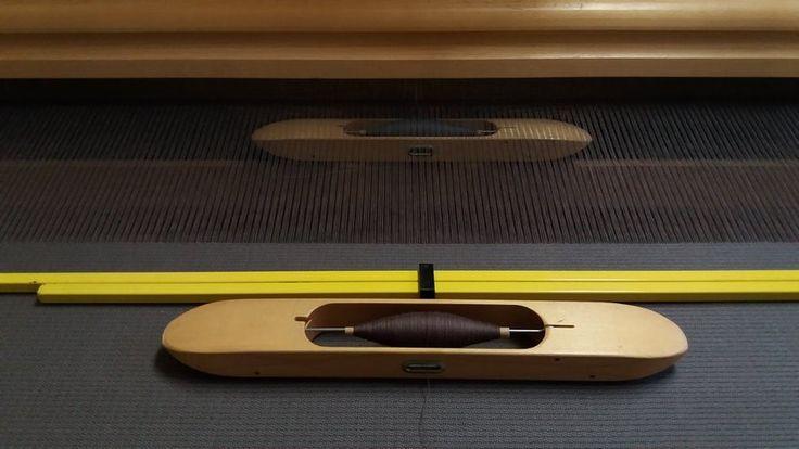 Upholstery fabric for Peugeot 403 / Verhoilukangasta Peugeot 403:een.