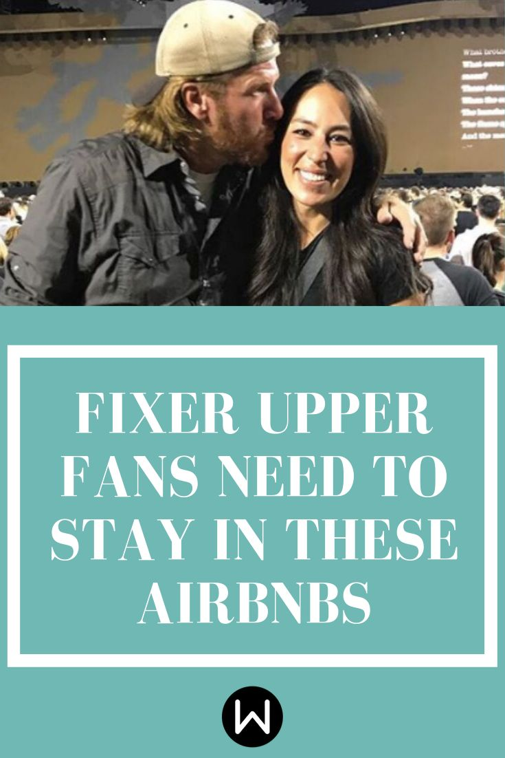 If you love HGTV's 'Fixer Upper' you c…