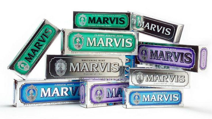 Profumeria Lorenzi dal 1924 Paolo Sarpi Milano - Marvis Marvis Aquatic Mint
