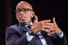 "Albert Lincoln ""Al"" Roker Jr. is an American television personality, weather forecaster, actor, and book author. He is best known as being the weather anchor on NBC's Today.[1] From Monday, July 20, 2009 to Friday, October 2, 2015, he co-hosted his morning show, Wake Up with Al,[2] on The Weather Channel,[2] which aired weekdays live from 5:30 to 7:00 am ET one hour and a half earlier than Today. Roker also appears occasionally on NBC Nightly News. He holds an expire..."