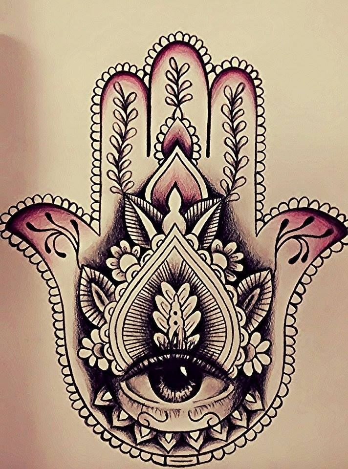 25 best ideas about hamsa tattoo on pinterest hamsa fatima hand and fatima hand tattoos. Black Bedroom Furniture Sets. Home Design Ideas