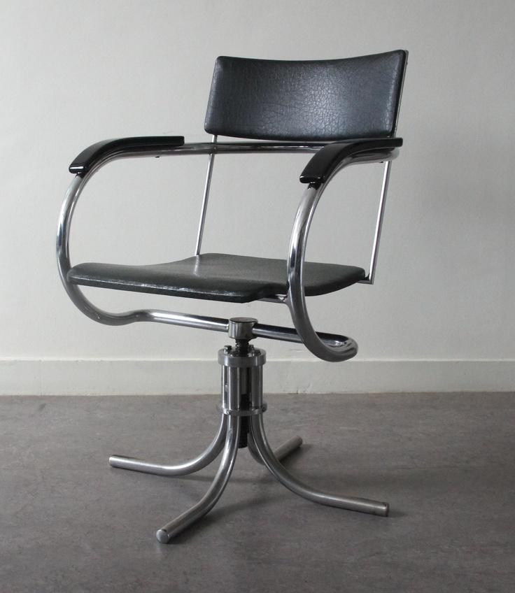 paul schuitema bureaustoel 1934 d3 rotterdam nl