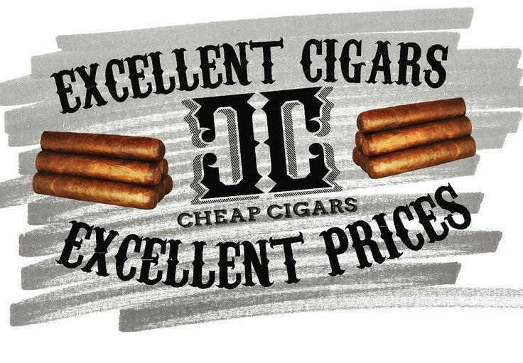 Due to our factory direct connection we are able to supply you with your monthly fix of delicious cigars at affordable prices! Get your monthly supply of mouth watering stogies today https://www.cheap-cigars.net