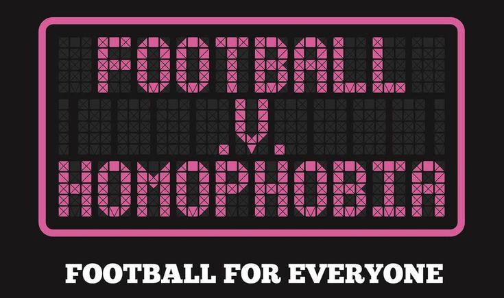 Welsh Football Association backs anti-homophobia campaign