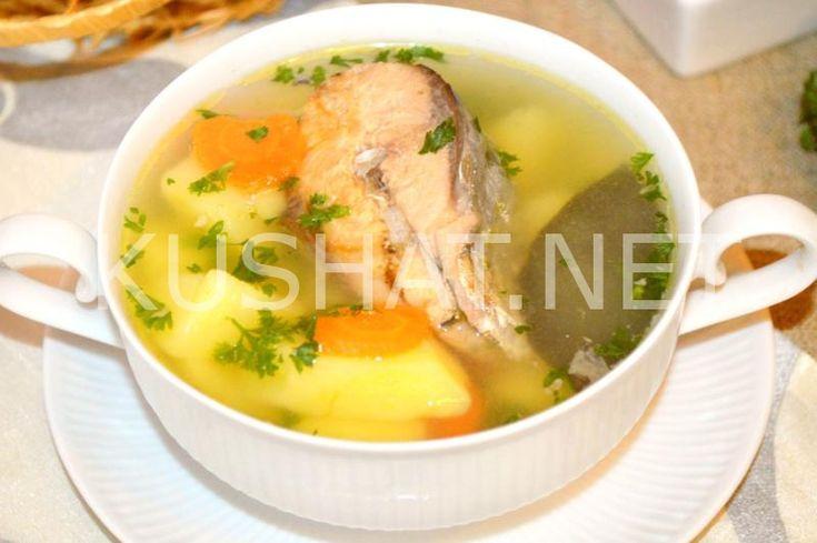 К сожалению, не всегда есть возможность приготовить уху из свежей рыбы, тогда на выручку приходит быстрый суп из рыбных консервов. Конечно, до ухи ему еще далеко, но, тем не менее, супчик получается очень вкусным, наваристым. В том случае, когда нужно срочно накормить семью горячим и сытным, а не сухомяткой, этот рецепт рыбного супа становится палочкой-выручалочкой. […]