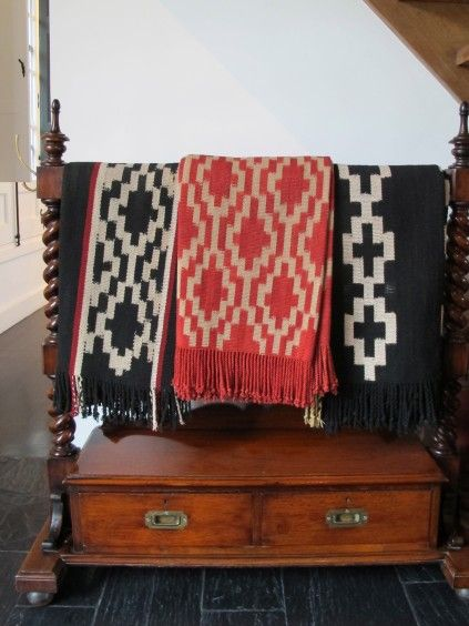 san antonio interior designers - Gaucho, extile patterns and Ponchos on Pinterest