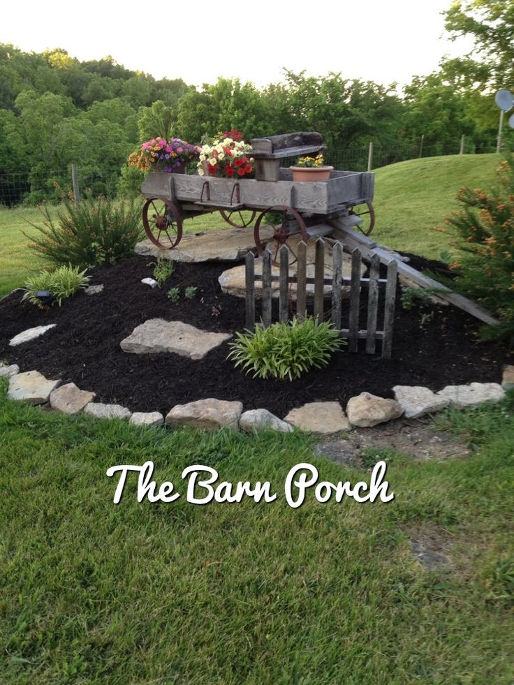 88 Best Ranch Style Landscaping And Ideas Images On