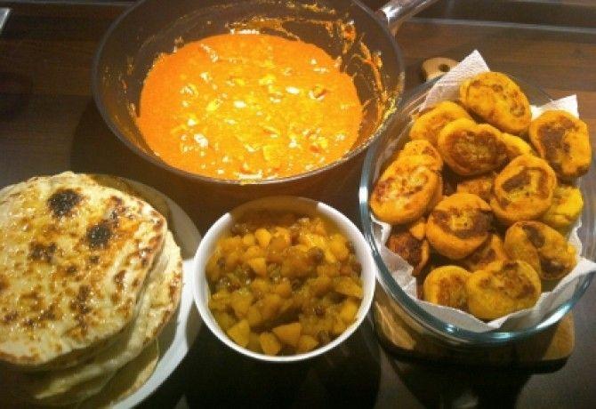 Indiai finomságok HK konyhájából recept képpel. Hozzávalók és az elkészítés részletes leírása. Az indiai finomságok hk konyhájából elkészítési ideje: 95 perc