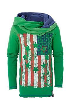 Salty Dog T-shirt? Bestel nu bij wehkamp.nl