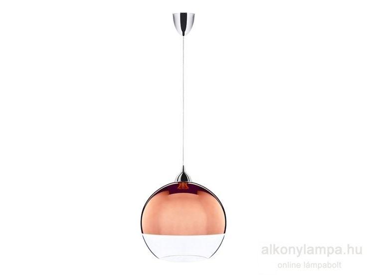 Globe copper technolux 5764 függeszték