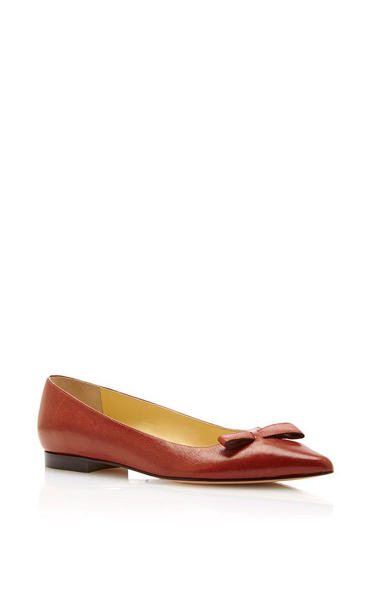 Shop Now: Natalie In Saddle by Sarah Flint for Preorder on Moda Operandi