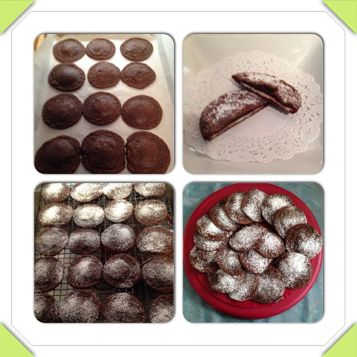 Chocolate peppermint patty cookies | Karen's Kreations | Pinterest