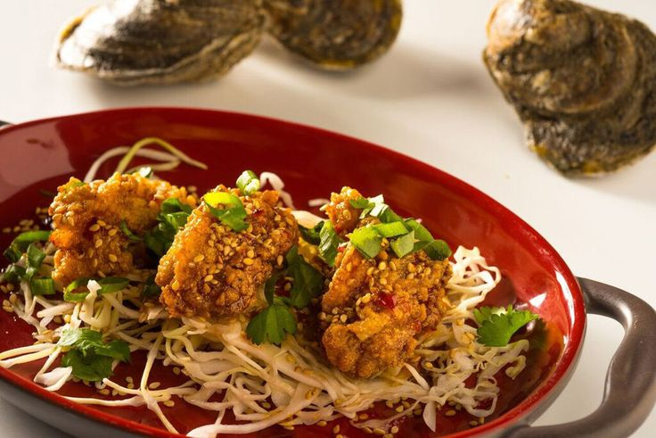 how to make perfect fried oysters