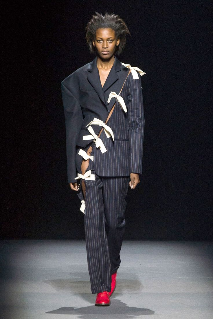 Ugly, but interesting concept... would be cool for a jumpsuit with exposed zipper