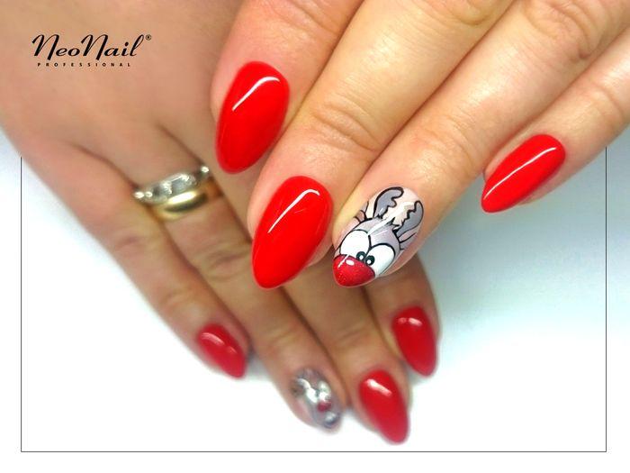 MAM Sexy Red 3209-1 - NeoNail
