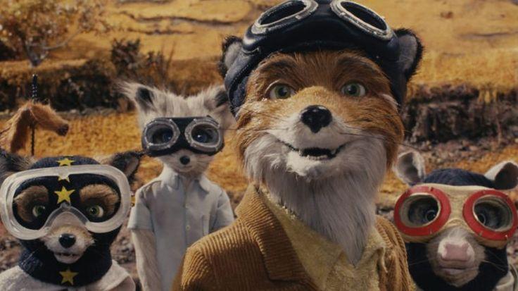 FANTASTIC MR. FOX | Alamo Drafthouse Cinema