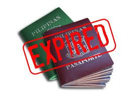 We need to apply the same stringent security measures to an expired passport as we apply to a valid passport. Expired and cancelled passports also pose an identity theft risk.
