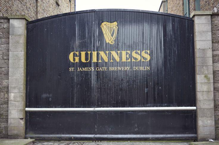 Dublin In A Day   Guide Of Ireland ♥ http://www.dollydowsie.com/2015/01/dublin-in-day-guide-of-ireland.html