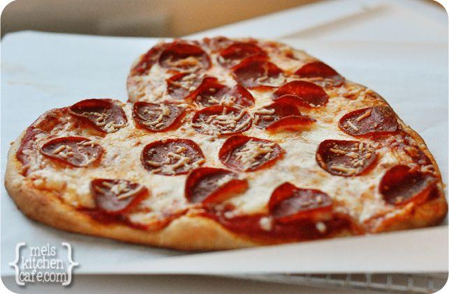 Mel S Kitchen Cafe Pizza Dough