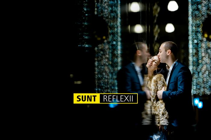 SUNT REFLEXII