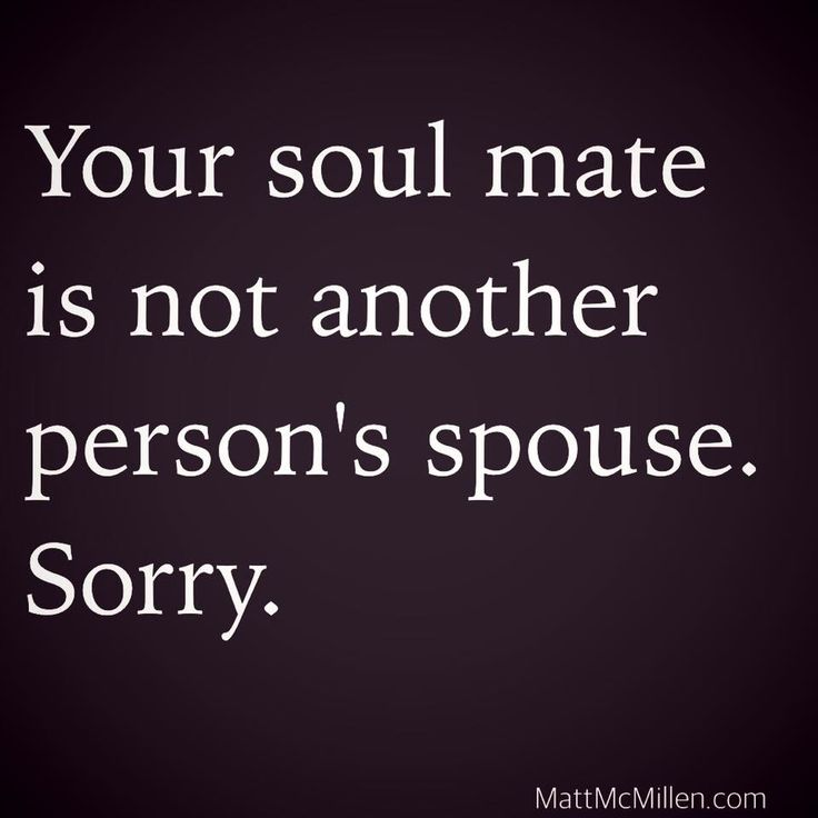 true this! How is it when you cheat with a married  man-plus he has a pregnant wife-and you wont let him see his children-soulmate? hell no! You are a spiteful evil whore dog!